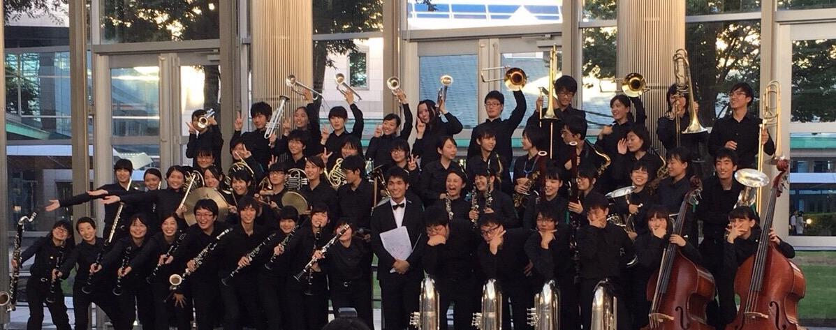 全日本吹奏楽コンクール中国支部大会で金賞を受賞しました【広島大学吹奏楽団】