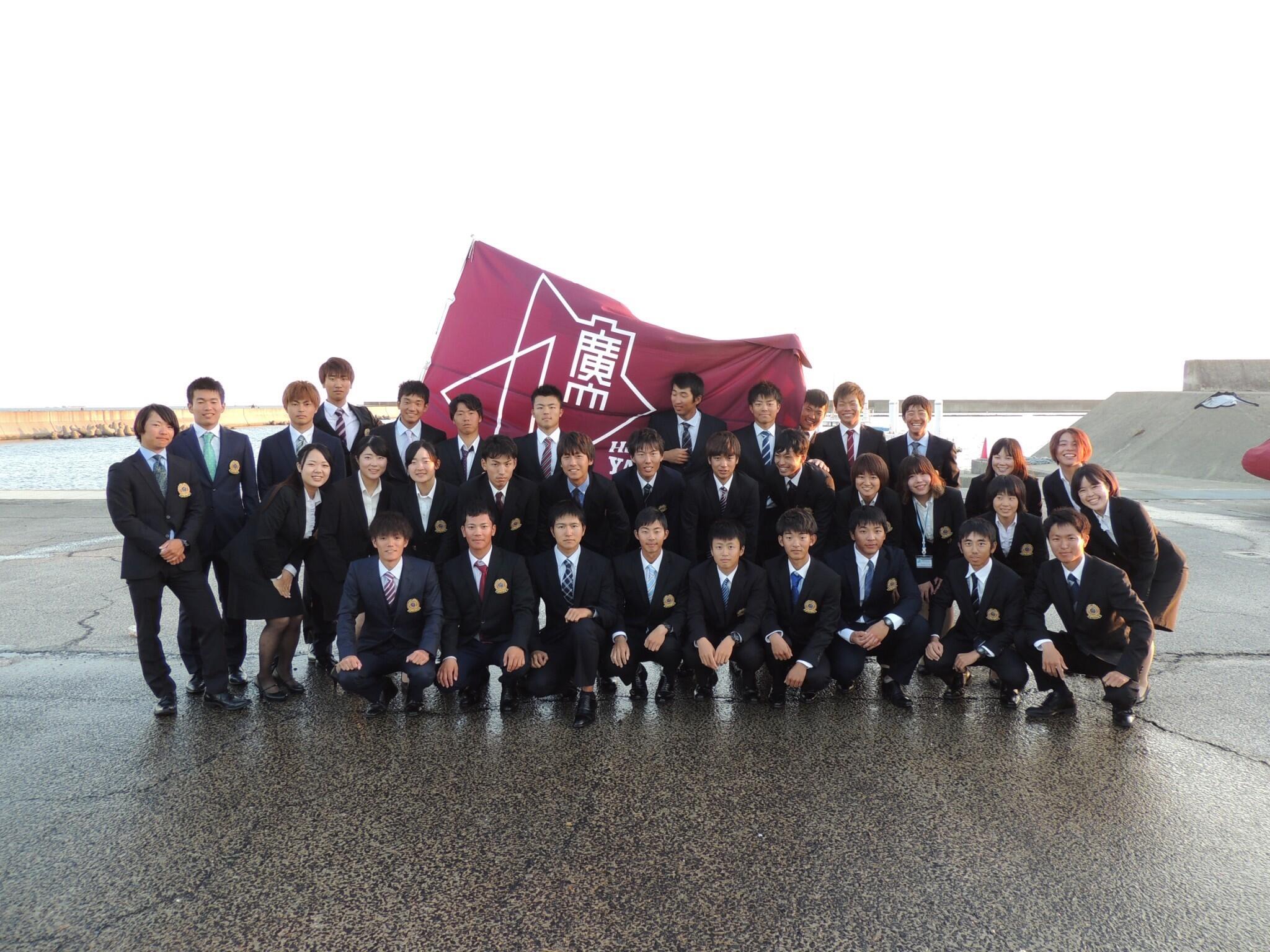 広島大学体育会ヨット部・女子ヨット部 第84回全日本学生ヨット選手権大会 スナイプ級団体6位入賞